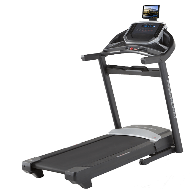 Proform Treadmills Power 575i  gallery image 2