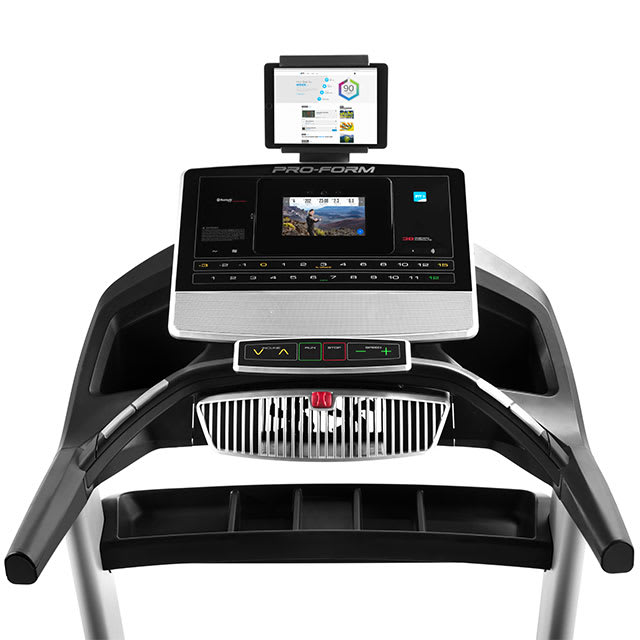 Proform Treadmills Pro 2000  gallery image 6