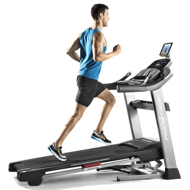 Proform Treadmills Pro 1000  gallery image 2