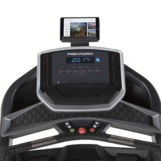 Proform Treadmills Power 575i  gallery image 3