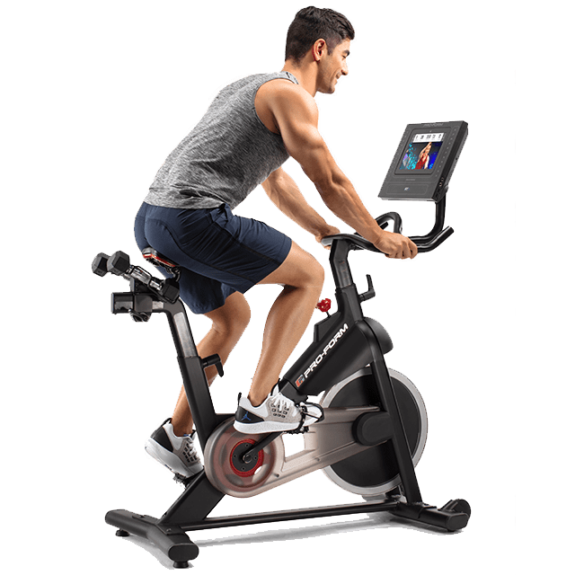 Proform Exercise Bikes Smart Power 10.0 Pro  gallery image 5