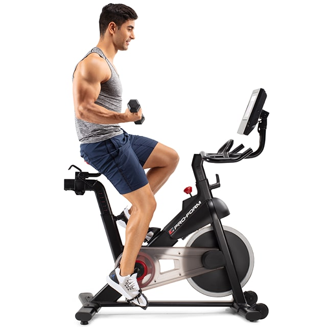 Proform Exercise Bikes Smart Power 10.0 Pro  gallery image 6