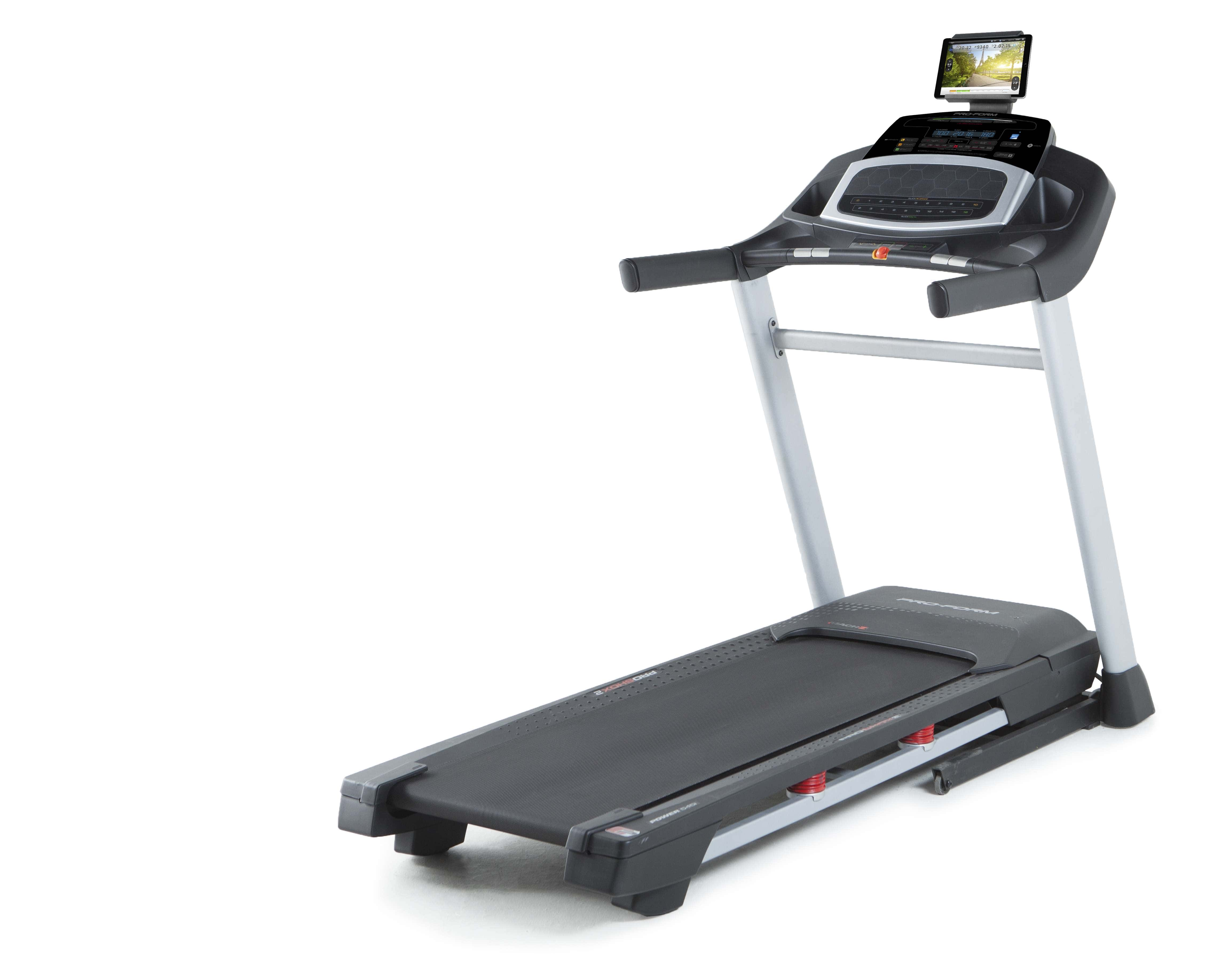 Proform Treadmills Power 545i  gallery image 2