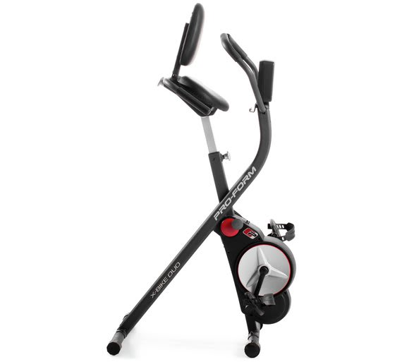 Proform Exercise Bikes X-Bike DUO  gallery image 4
