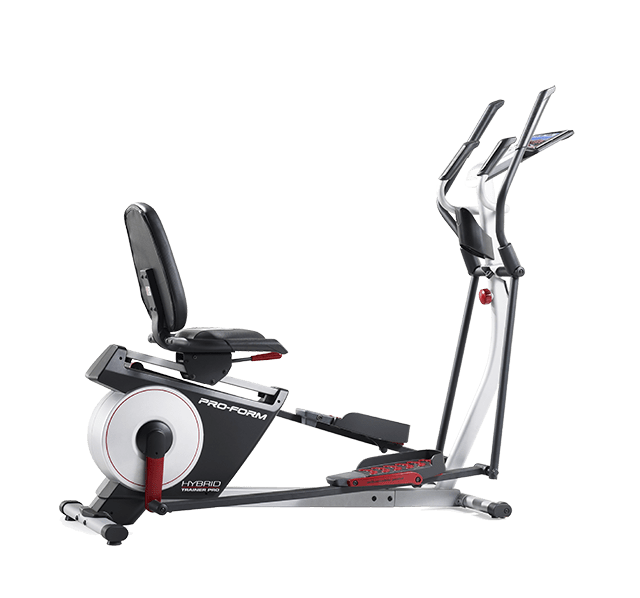 ProForm Hybrid Trainer Pro Ellipticals