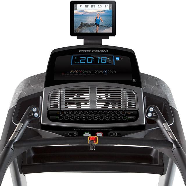 Proform Treadmills Pro 1000  gallery image 3