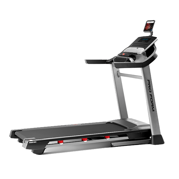 Proform Treadmills New Power 995i  gallery image 2