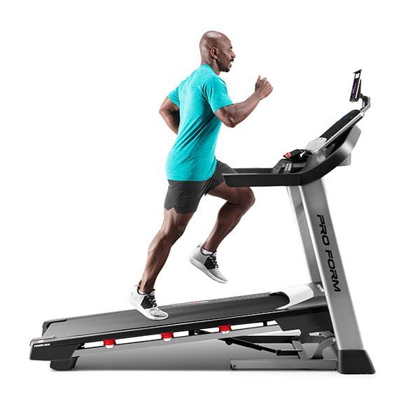 Proform Treadmills New Power 995i  gallery image 6