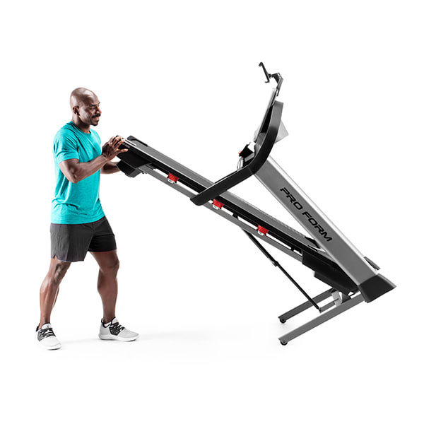 Proform Treadmills New Power 995i  gallery image 7
