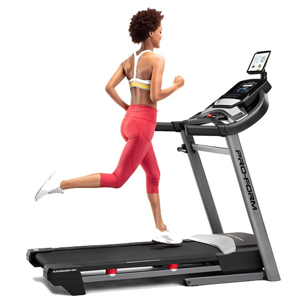Proform Treadmills Performance 400i  gallery image 2