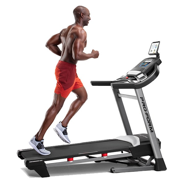 Proform Treadmills Performance 600i  gallery image 2