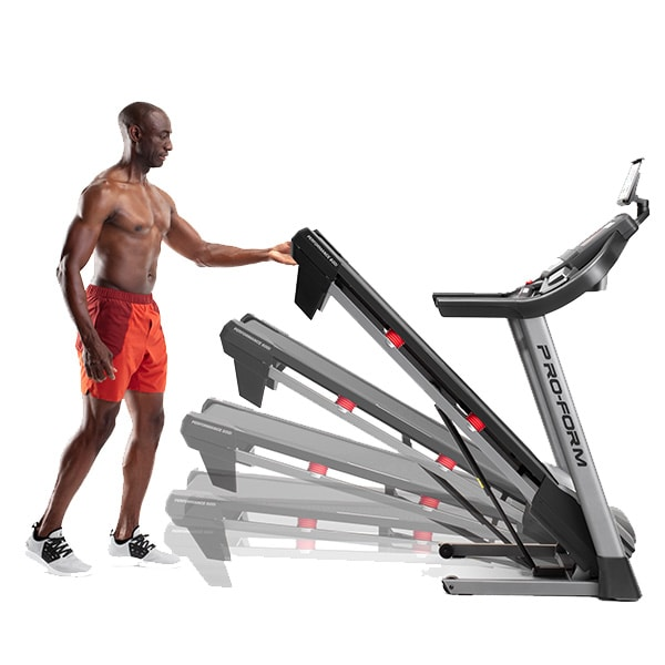 Proform Treadmills Performance 600i  gallery image 3