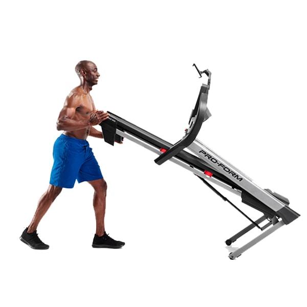 Proform Treadmills Performance 800i  gallery image 8
