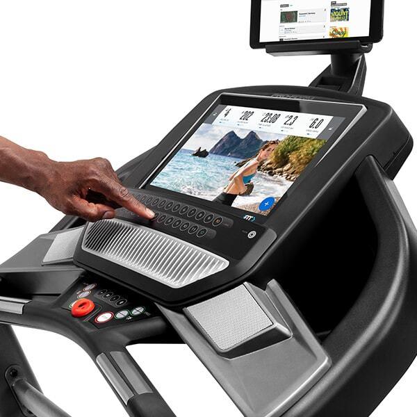 Proform Treadmills Performance 800i  gallery image 5