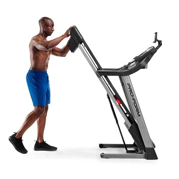 Proform Treadmills Performance 800i  gallery image 7