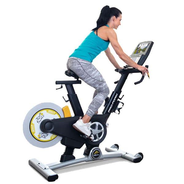 Proform Exercise Bikes TDF 10.0  gallery image 4