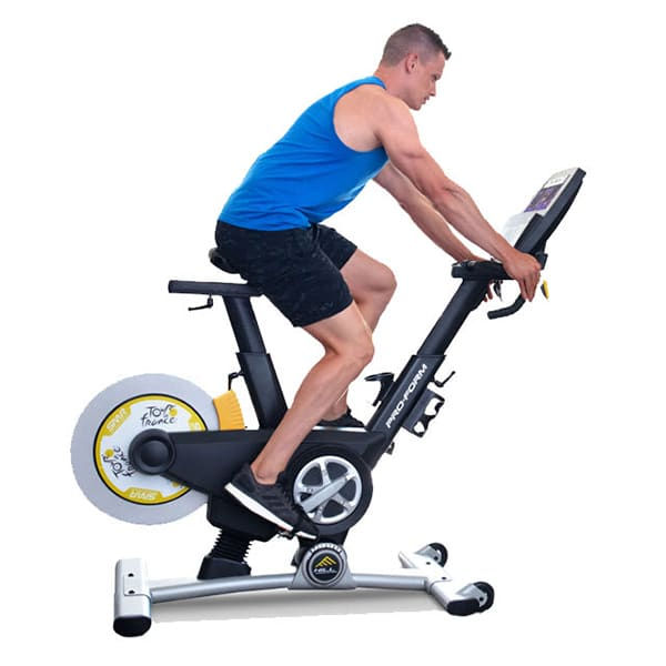 Proform Exercise Bikes TDF 10.0  gallery image 6