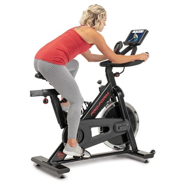Proform Exercise Bikes 500 SPX  gallery image 2