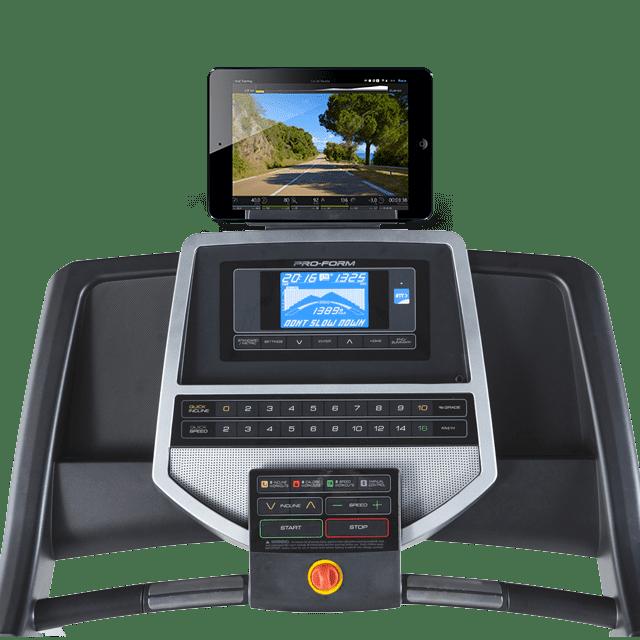 Proform Treadmills 305 CST  gallery image 3