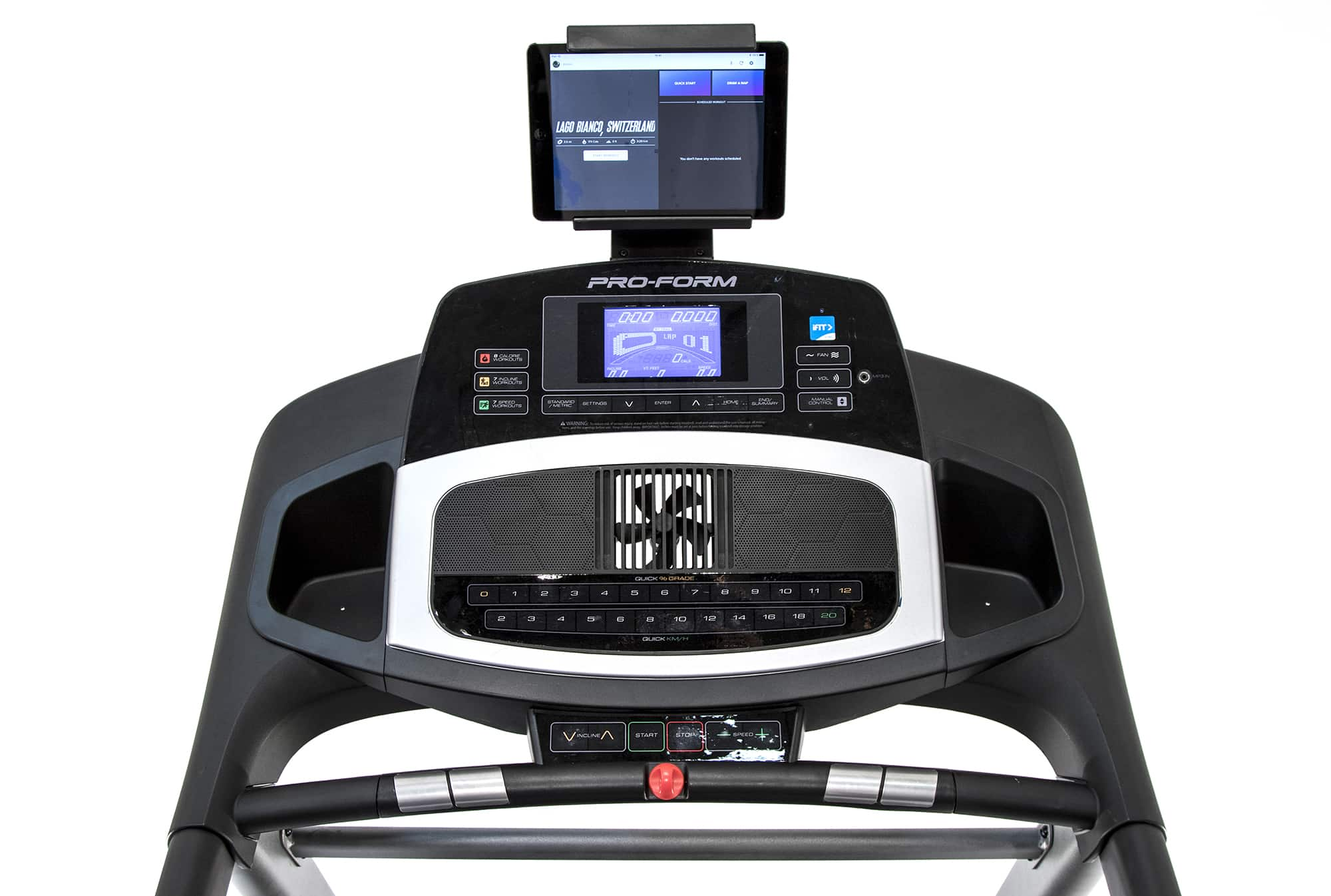 Proform Treadmills Power 795i  gallery image 4