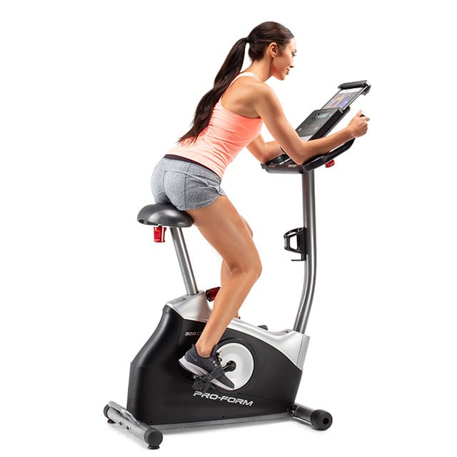 Proform Exercise Bikes 320 CSX+  gallery image 5