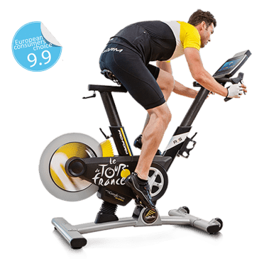 Proform Exercise Bikes TDF Pro 5.0  gallery image 2