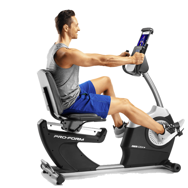 Proform Exercise Bikes 325 CSX+  gallery image 2