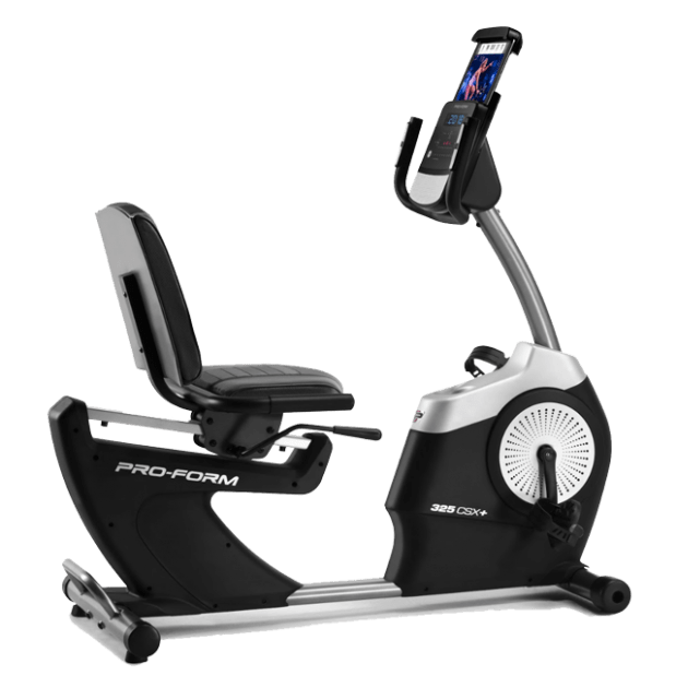 Proform Exercise Bikes 325 CSX+  gallery image 4