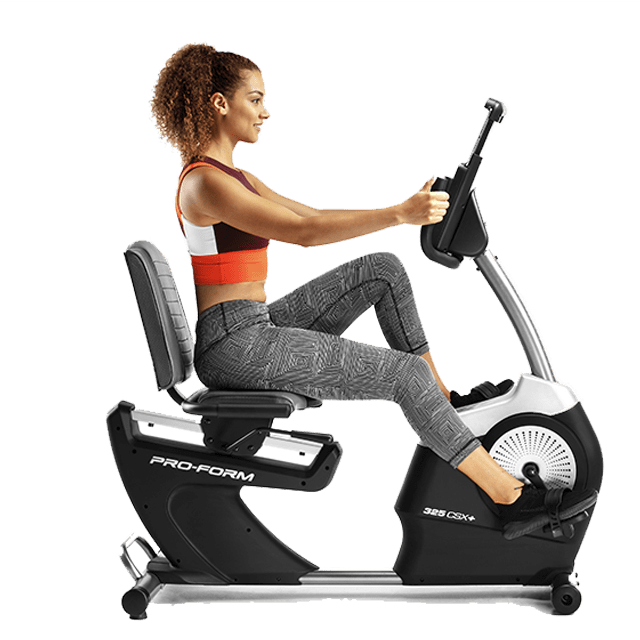 Proform Exercise Bikes 325 CSX+  gallery image 7