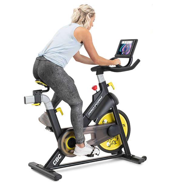 Proform Exercise Bikes TDF CBC  gallery image 2