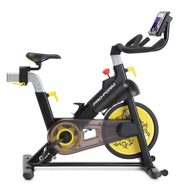 Proform Exercise Bikes TDF CBC  gallery image 9
