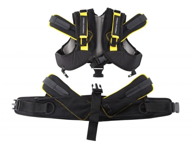 Proform Adjustable Weighted Vest gallery image 2