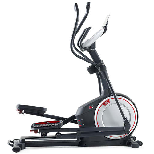 Proform Ellipticals Endurance 720 E  gallery image 4