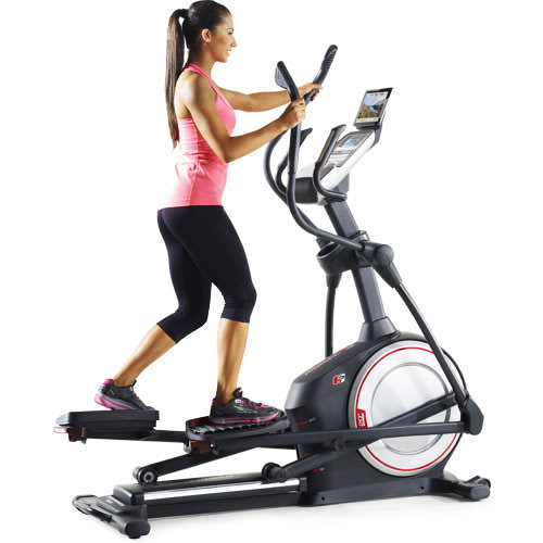 Proform Ellipticals Endurance 720 E  gallery image 2