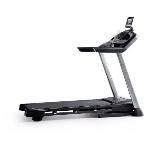Proform Treadmills Performance 600i  gallery image 4