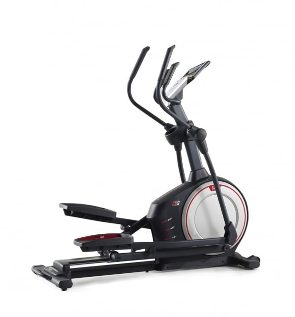 Proform Ellipticals Endurance 420 E  gallery image 2