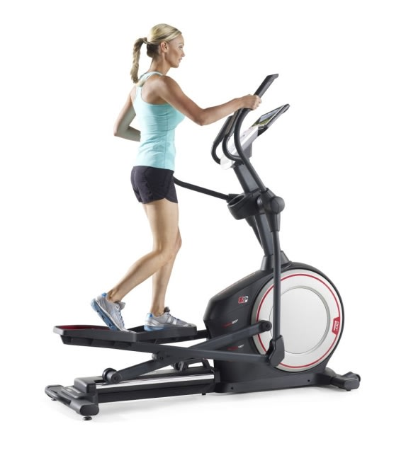 Proform Ellipticals Endurance 420 E  gallery image 3
