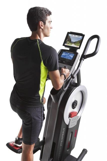 Proform HIIT Trainer Cardio HIIT Trainer  gallery image 4