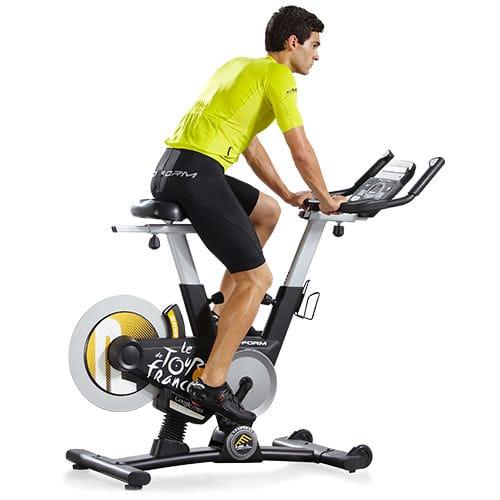 Proform Exercise Bikes TDF 1.0  gallery image 2