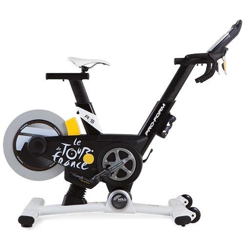 Proform Exercise Bikes TDF 2.0  gallery image 2