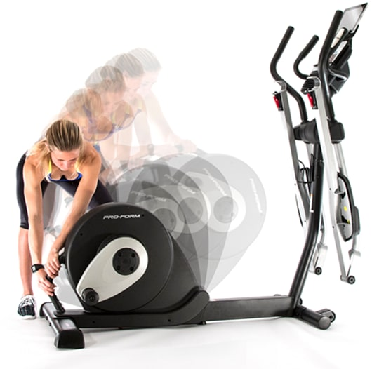Proform Ellipticals 450 LE  gallery image 3