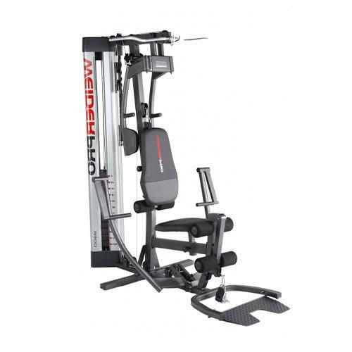 Destockage Fitness Weider 9900 I Musculation
