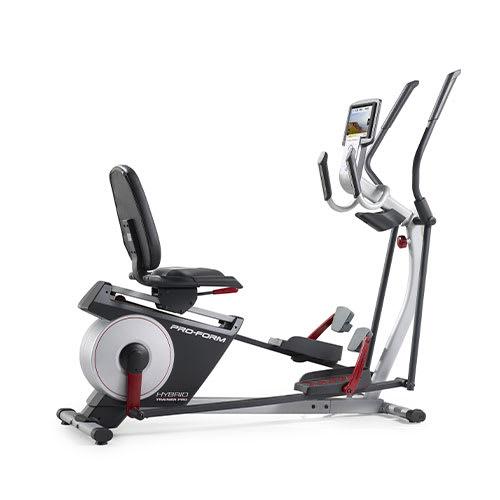 Destockage Fitness Hybrid trainer pro Elliptique