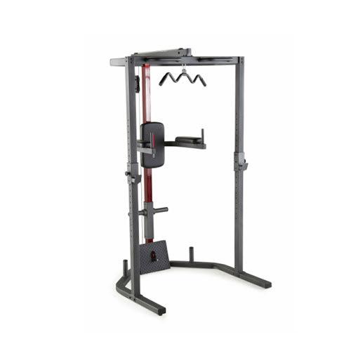 Destockage Fitness Pro Power Rack Musculation