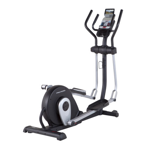 Destockage Fitness Elliptique ProForm 450 LE