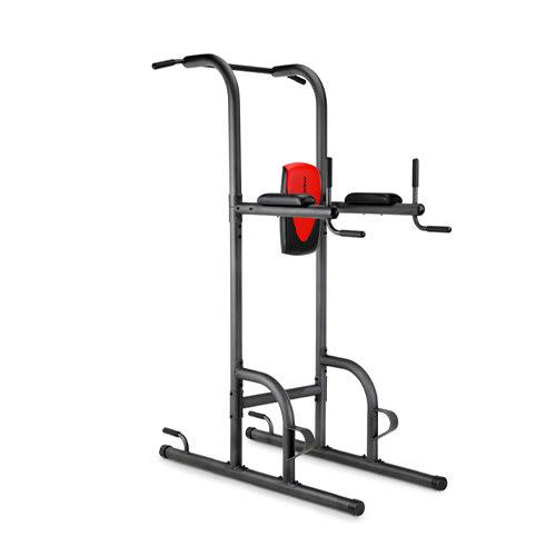 Destockage Fitness Musculation Banc à abdominaux Weider Power Tower