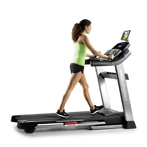 Destockage Fitness Tapis de course ProForm Pro 1000  gallery image 5