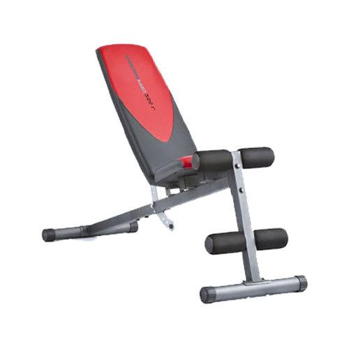 Destockage Fitness Pro 255 L Musculation