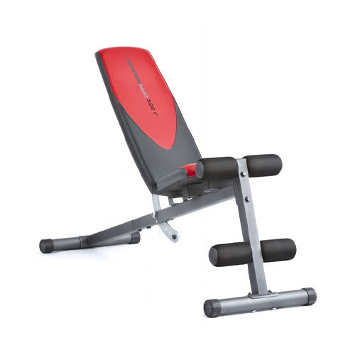 Destockage Fitness Musculation Pro 255 L