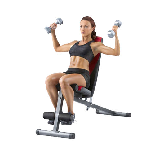 Destockage Fitness Musculation Pro 255 L  gallery image 4